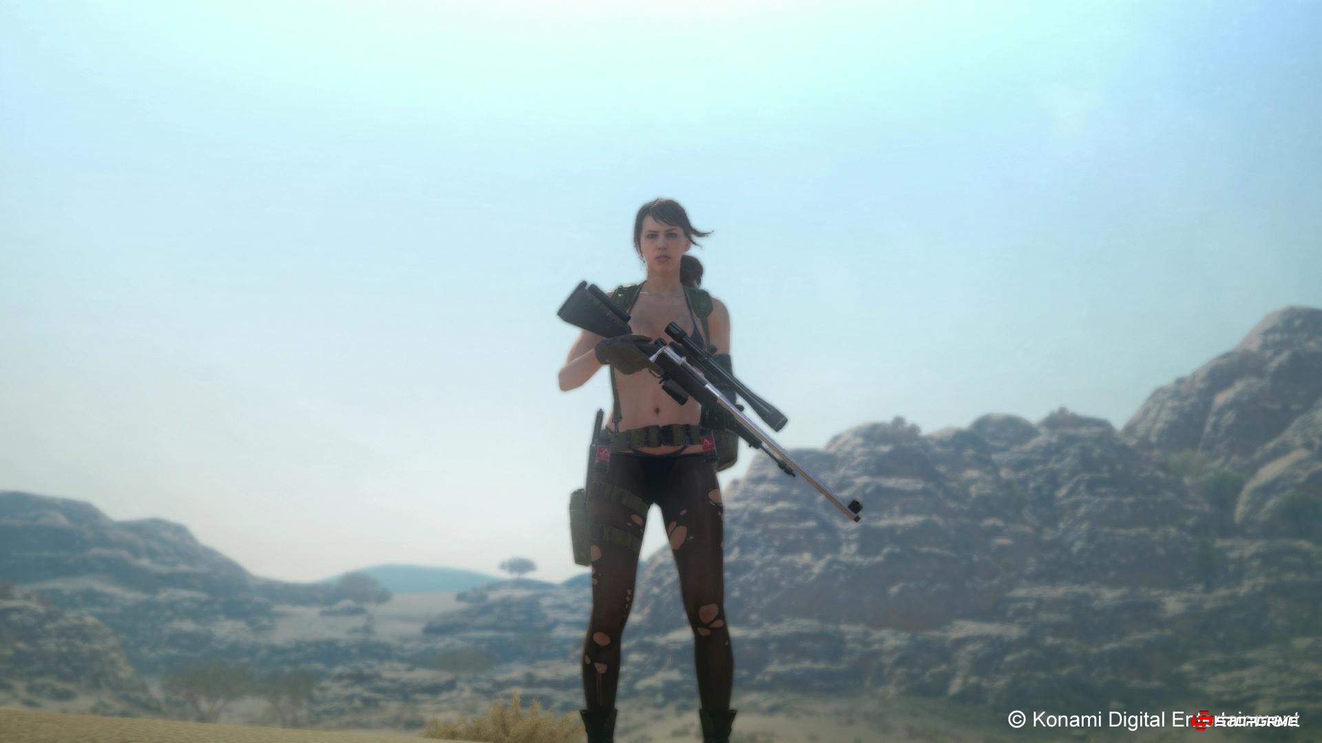 Обзоры для игры Metal Gear Solid V: The Phantom Pain , Обзоры и новости на Igroport.ru